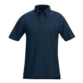 Propper Classic Short Sleeve Polos LAPD Navy