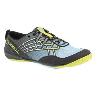Merrell Trail Glove 2 Black / Sky Blue