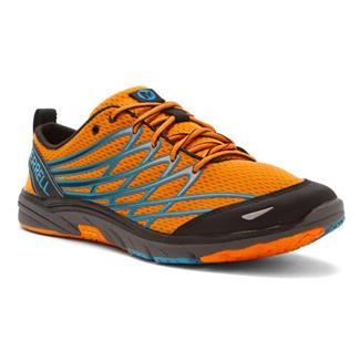 Merrell Bare Access 3 Orange Peel / Blue