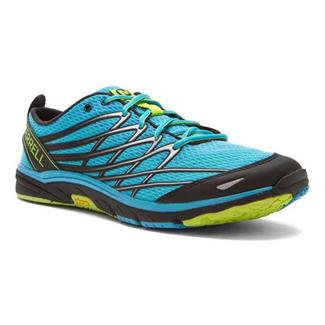Merrell Bare Access 3 Horizon Blue / Lime