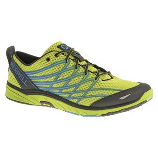 Merrell Bare Access 3 High Viz / Blue