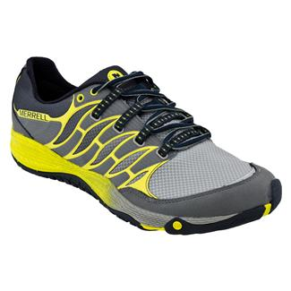 Merrell AllOut Fuse Castle Rock / Yellow