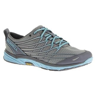 Merrell Bare Access Arc 3 Sleet / Scuba Blue