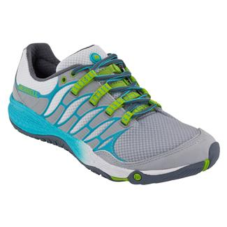Merrell AllOut Fuse Sleet / Lime