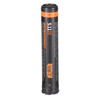 5.11 NiMH Sub C Rechargeable Battery Pack Black
