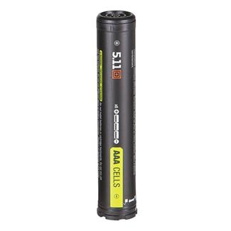 5.11 Battery Pack for 6 AAA Black