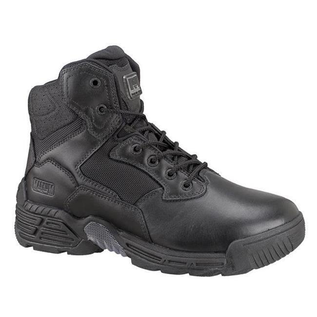 """Magnum 6"""" Stealth Force WP Black"""