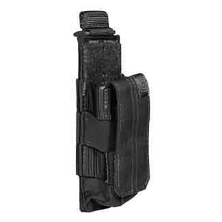 5.11 Pistol Bungee / Cover Black