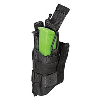 5.11 Double Pistol Bungee / Cover Black