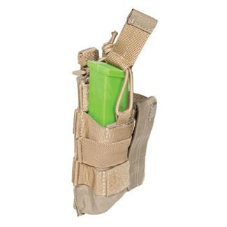 5.11 Double Pistol Bungee / Cover Sandstone