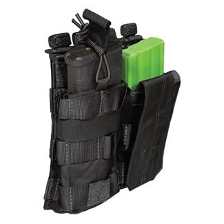 5.11 AR / G36 Bungee / Cover Double Black
