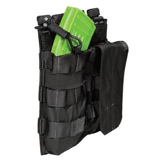 5.11 AK Bungee / Cover Double Black