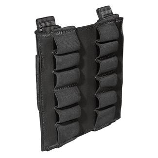 5.11 12 Round Shotgun Pouch Black