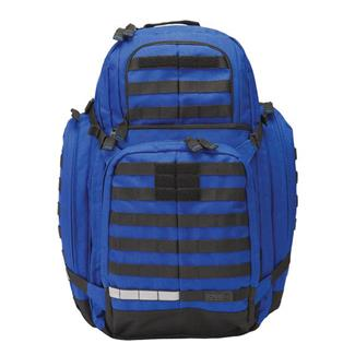 5.11 Responder 84 ALS Backpack Alert Blue