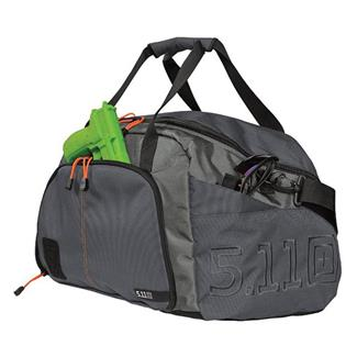 5.11 RECON Outbound Gym Bag Charcoal