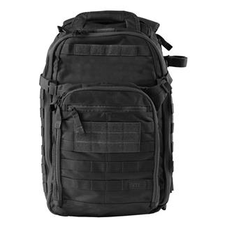 5.11 All Hazards Prime Backpack Black
