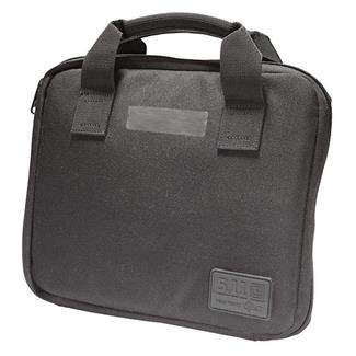 5.11 Single Pistol Case Black