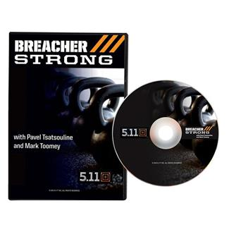 5.11 Breacher Strong DVD Breacher Strong