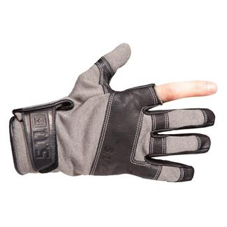 5.11 TAC TF Trigger Finger Gloves Black