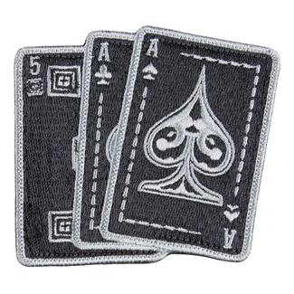 5.11 Ace in Hand Patch Black