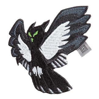 5.11 Owl Reaper Patch Black