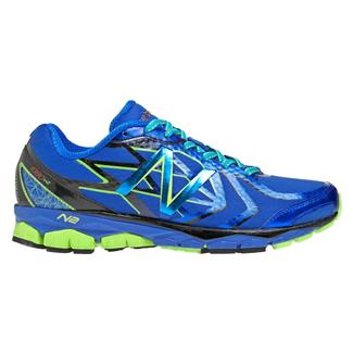 New Balance 1080v4 Blue / Green