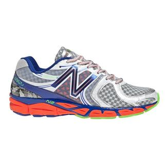 New Balance 1260v3 Silver / Orange