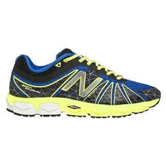 New Balance 890v4 Cobalt Black