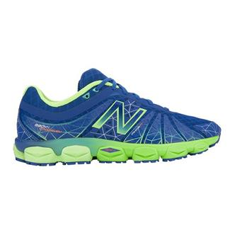 New Balance 890v4 Blue / Green
