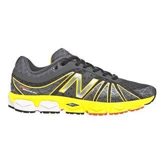 New Balance 890v4 Atomic Yellow / Magnet
