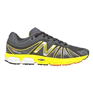 New Balance 890v4 Atomic Yellow / Magnet