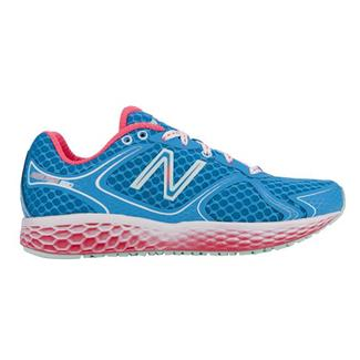 New Balance 980 Blue / Orange