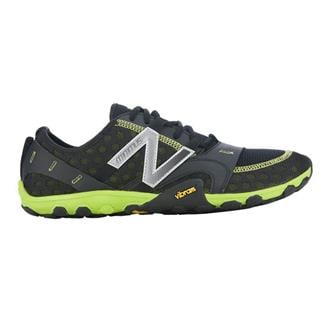 New Balance Trail 10v2 Black / Green