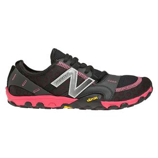 New Balance Trail 10v2 Black / Pink