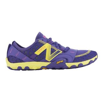 New Balance Trail 10v2 Purple