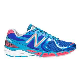 New Balance 1260v3 Blue / Pink
