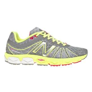 New Balance 890v4 Yellow / Silver