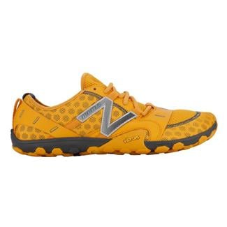 New Balance Trail 10v2 Yellow / Blue