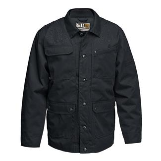 5.11 Ranch Coats Scorched Earth
