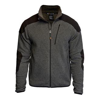 5.11 Tactical Full Zip Sweater Gun Powder