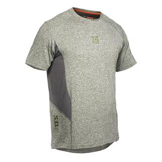 5.11 Recon Performance T-Shirt Gunsmoke