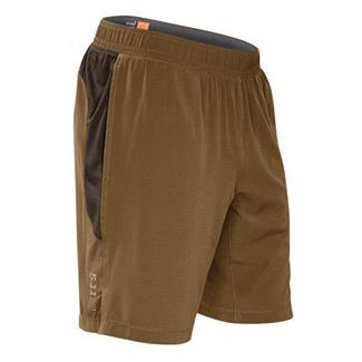 5.11 RECON Training Shorts Battle Brown