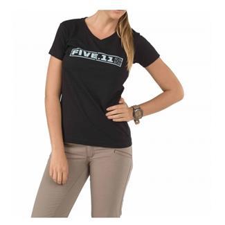 5.11 Drill Master T-Shirt Black