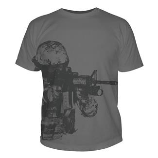 5.11 Watcher T-Shirt Charcoal