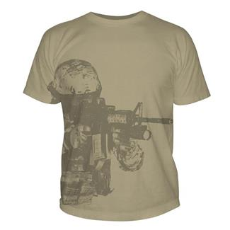 5.11 Watcher T-Shirt Tan