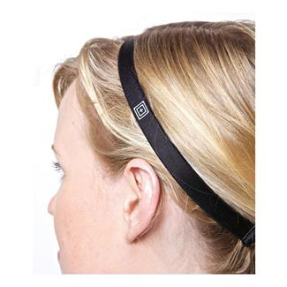 5.11 Adjustable Headband Black