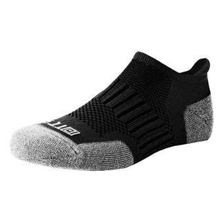 5.11 RECON Ankle Socks Black