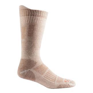 5.11 Cold Weather Crew Socks Coyote