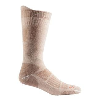 5.11 Cold Weather Crew Socks Coyote