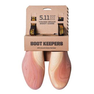 5.11 Boot Keepers Wood